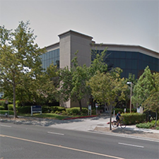 """exterior of ticon III building in sacramento california"""