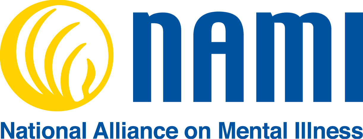 LOGO FOR THE NATIONAL ALLIANCE ON MENTAL ILLNESS